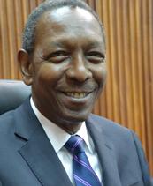 Hon. Justice C. Dennis Morrison